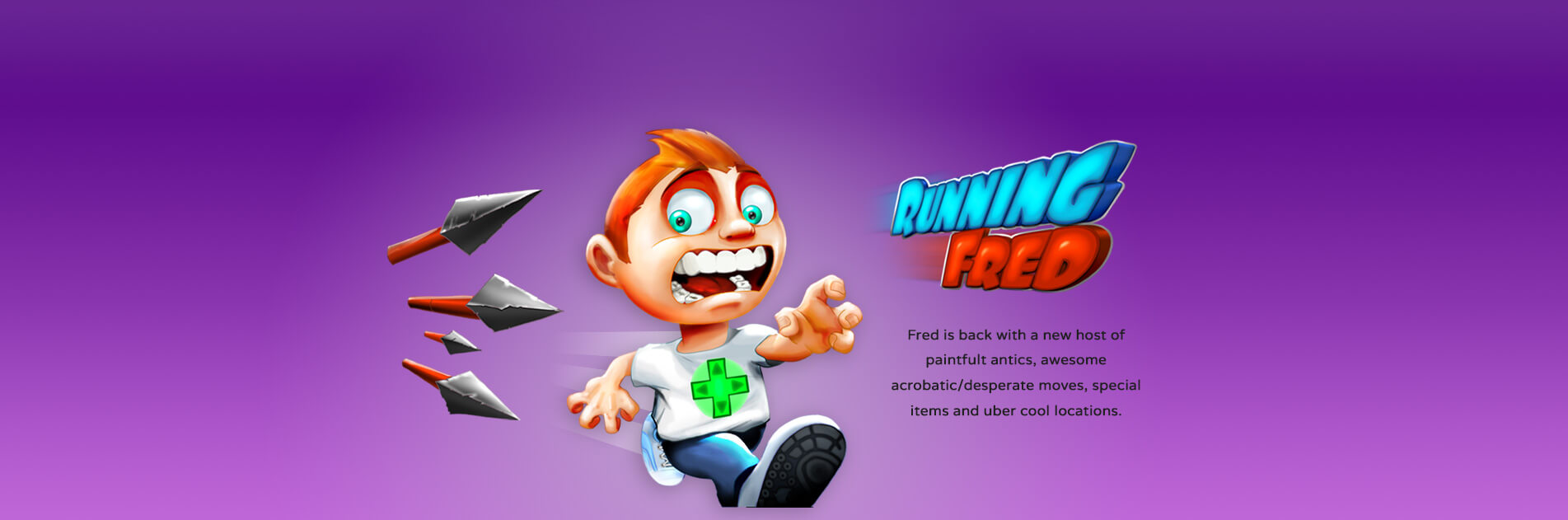 Running fred online game dedalord click for details running fred